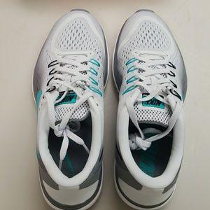 Nike Free Run Womens Størrelse 9-5 Mac kwMl1AVjxu